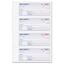 cleaning service receipt template amazon com adams money and rent receipt book 3 part carbonless amazon com adams money and rent receipt book 3 part carbonless white canary pink 7 5 8