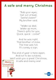 printable christmas poems u2013 happy holidays