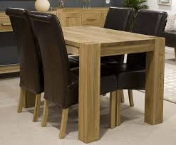 beautiful small dining room table contemporary home design ideas