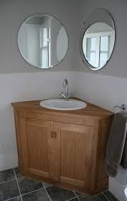 white wooden corner bathroom cabinet memsaheb net