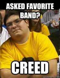 Creed Meme - creed band meme mne vse pohuj