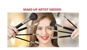 makeup artists needed global bc is seeking a make up artist casual eboss canada