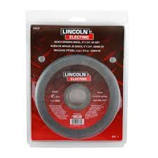 lincoln electric kh237 bench grinding wheel aluminum oxide 4000