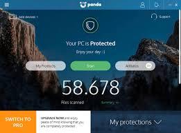 free anti virus tools freeware downloads and reviews from panda free antivirus download
