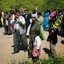 mariage kurde le caucase destin tragique des kurdes