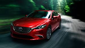 mazda small car price 2017 mazda6 will have a starting price of 780 cardinaleway