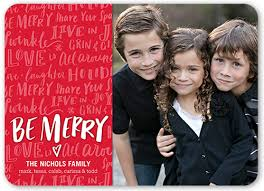 baby u0027s first christmas cards shutterfly