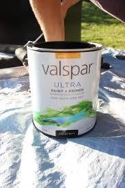 diy painting furniture dose of glam