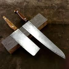 knives u2014 blenheim forge