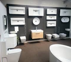 bathroom fixtures showroom best bathroom decoration