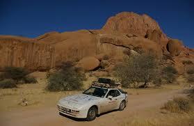 porsche 944 rally porsche 944 across africa u2013 expedition portal