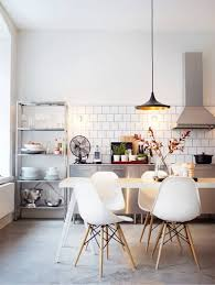 Attic Kitchen Ideas 10 Amazing Industrial Kitchen Ideas Decorextra