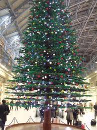 bubble and speak o christmas tree