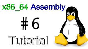 x86 64 linux assembly 6 subroutine to print strings youtube