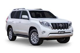 cars toyota 2017 2017 toyota landcruiser prado review