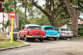 Oklahoma can you travel to cuba images All about driving in cuba breathe with us jpg