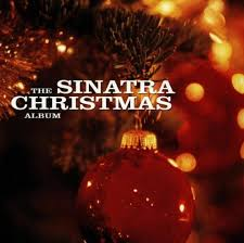 christmas photo album frank sinatra the sinatra christmas album