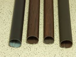 curtain rods johnson brothers metal forming co