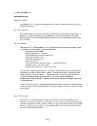 Executive Director Resume Samples by Finance Manager Cv Template Financial Manager Resume Template