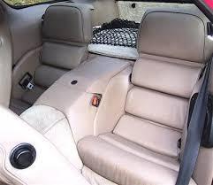 porsche 911 back seat non risky business can you fit a car seat in a porsche 928
