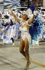carnival brazil costumes brazil carnival begins purple the colour purple