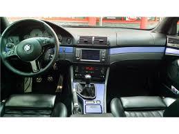 bmw blue interior e39 5 series interior trim wrapped 3m vinyl panjo
