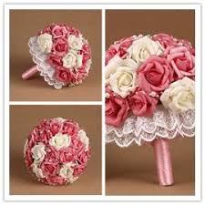 fleur artificielle mariage bouquet de fleurs artificielles mariage votre heureux photo