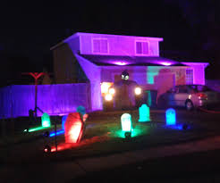 halloween light show this is halloween halloween light show 3 steps with pictures