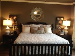 Modern Brown Bedroom Ideas - redecor your design of home with creative fresh decorating bedroom
