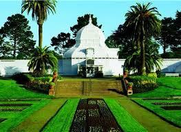 Golden Gate Botanical Garden San Francisco S Golden Gate Park Museums Festivals And Nature Center