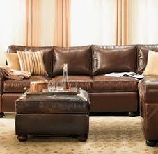 Lancaster Leather Sofa Felix By Arthur G Furniture Pinterest