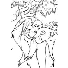 lion coloring sheets printable coloring pages ideas