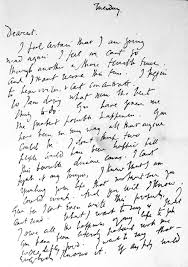 march 28 1941 virginia woolf u0027s letter and its cruel