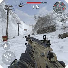 world series of mod apk of modern world war winter fps shooting v 1 1 2 hack