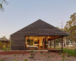 Design House Concepts Dublin Modern Australian Farm House With Passive Solar Design House
