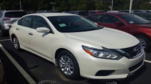 nissan altima coupe memphis tn 2016 pearl white nissan altima 4d sedan np2248r youtube