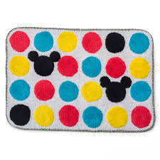 Mickey Mouse Bathroom Faucets by Mickey Mouse Bath Rug Roselawnlutheran