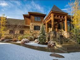 starlight home theater park city ski in ski out 5 bedroom home th vrbo