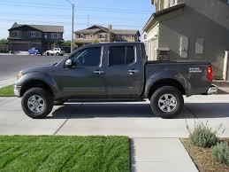 nissan frontier body lift post a picture of your truck page 11 nissan frontier forum