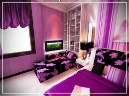 pink and black room ideas impressive pink bedroom by