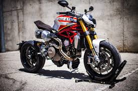 badass evo the siluro from xtr pepo is a super badass ducati monster 1200s