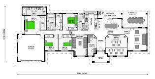 home designs acreage qld house plans design australia acreage house plans 24894