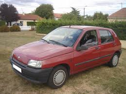 1991 renault clio 1 1 related infomation specifications weili