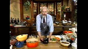 the frugal gourmet p1 the classic omelet jeff smith cooking hd
