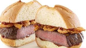 arby s to offer venison sandwich nationwide cbs pittsburgh