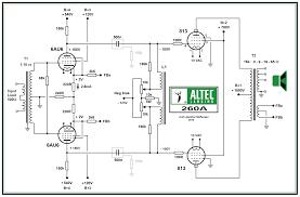 Transformer Coupled Transistor Amplifier Schematic 100 Amplifiers U2013 Part 3 1955 U2013 59 Lilienthal Engineering