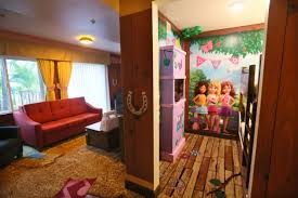 themed rooms inpark magazine lego friends move into legoland hotel with new