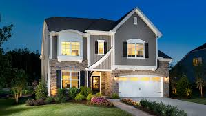 Heritage Luxury Builders by Raleigh Durham New Homes Raleigh Home Builders Calatlantic Homes