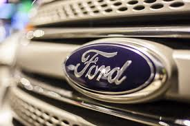 ford hedges china electric vehicle bet with alibaba sales