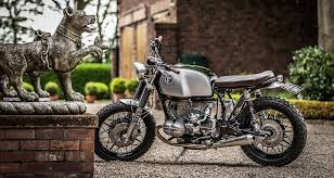 bmw motorcycle scrambler down u0026 out motorcycles bespoke motorcycles england